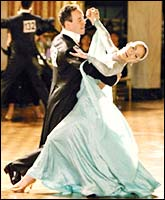 A still from Shall We Dance?