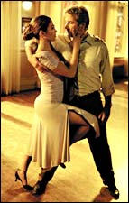 Gere in Shall We Dance