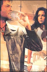Anil Kapoor and Sameera Reddy in Musafir