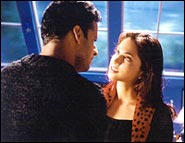 Manoj Bajpai and Ishaa Koppikar in Inteqam