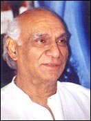 Yash Chopra
