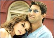 Mahima and Arshad