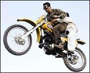Kamal Haasan in Mumbai Xpress