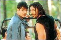 A still from Kaal