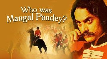 essay on mangal pandey