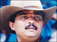 Jayaraj