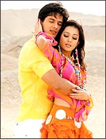A still from Vaah! Life Ho To Aisi