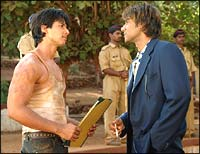 A still from Shikhar