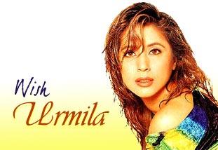 Wish Urmila!