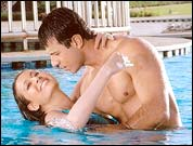Preeti Jhangiani and Aryan Vaid in Chahat