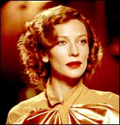 Cate Blanchett in The Aviator