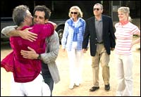 A still from Meet The Fockers