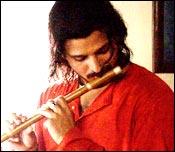 Vivek Oberoi in Kisna