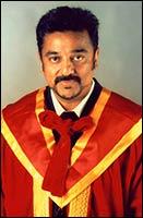 Dr Kamal Haasan