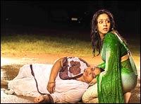 Sarita and Jyothika in June R