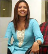 Meghna Naudi