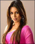 Mahima Chaudhry in Seher