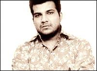 Vishram Sawant