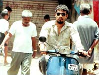Randeep Hooda in D