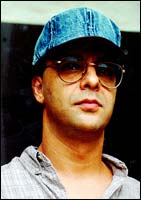 Vidhu Vinod Chopra