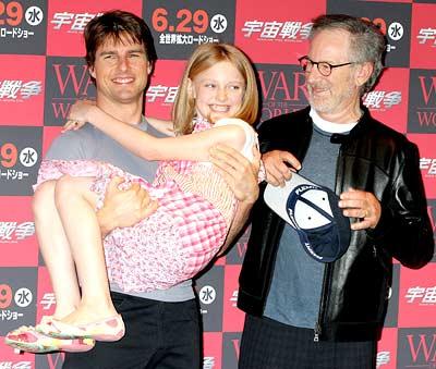 steven spielberg family. Steven Spielberg#39;s new film,
