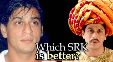 Which SRK is better?