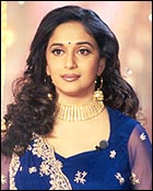 Madhuri Dixit