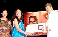 Sancharam gets Lankesh award