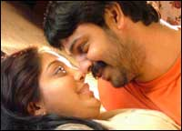Srikkanth and Gopika