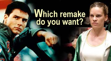 Which remake do you want?