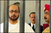 Sachin Khedekar as Bose
