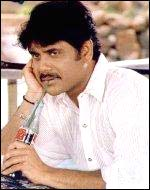 Nagarjuna in Criminal