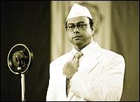 Sachin Khedekar in Bose