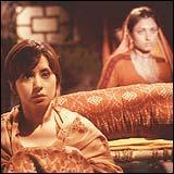 Urmila Matondkar in Naina