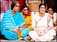 A still from Shabnam Mausi