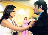 A still from Deewane Huye Pagal