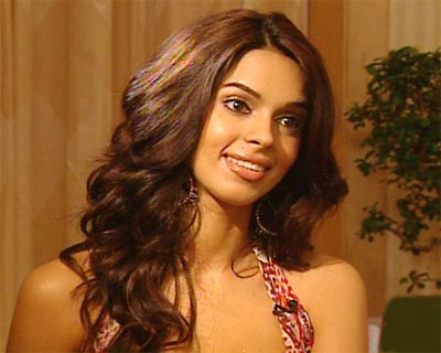 Mallika Sherawat talks about her ...