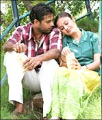 A still from Thiruttu Payale