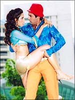 A still from Shaadi Se Pehle