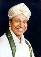 Dr Rajakumar