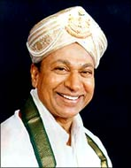 Dr Rajkumar