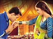 A still from Hum Dil De Chuke Sanam