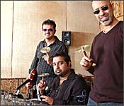 Ehsaan, Shankar and Loy