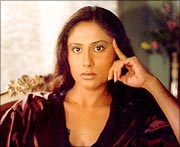 smita patil cause of death
