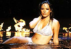 Udita Goswami in Aksar
