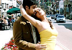 Does not aksar movie kissing scene can