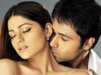 Shamita Shetty and Emraan Hashmi in Zeher