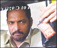 Nana Patekar in Taxi No 9 2 11