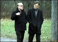 A still from Capote