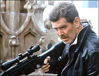 Pierce Brosnan in Matador